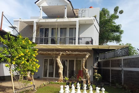 My home in Makassar - 孟加錫