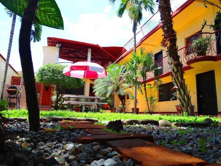 """Apartamentos Ejecutivos Los Anturios """"Flower View"""""""