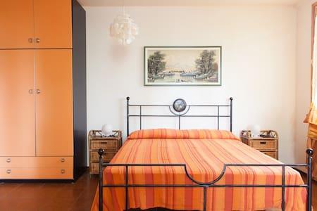 B & B La Gatta Blu stanza Toffee - Cattolica - Bed & Breakfast