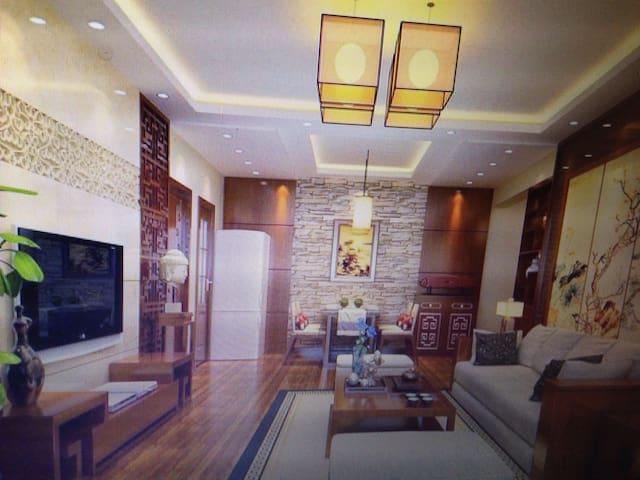 华阳阁 - liaoyang - Apartment