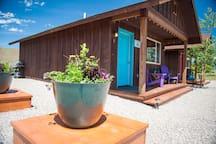 Yellowstone Basecamp Cabins