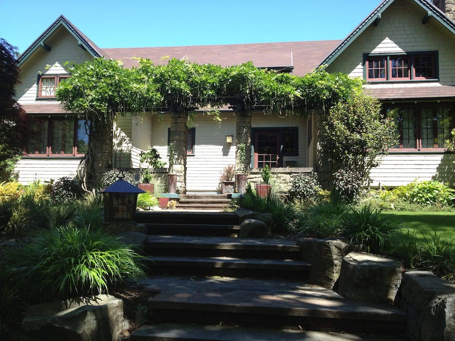historic district houses for rent in portland oregon united states