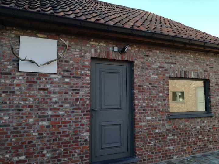 The DeerHouse in Kapelle-op-den-Bos