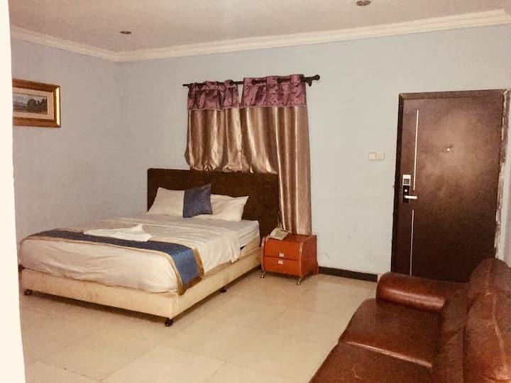 Golden Home Inn Hotel - Family Deluxe