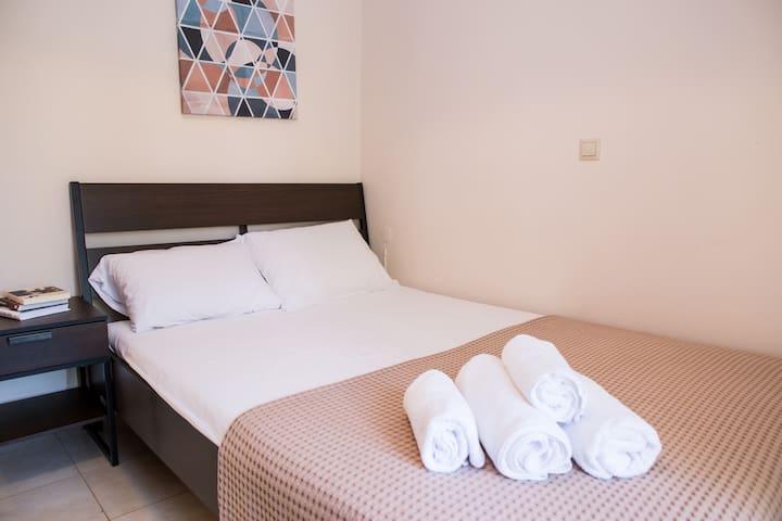 Nikis Dream Comfy Apartments