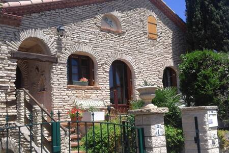 Bed and breakfast near Montpellier