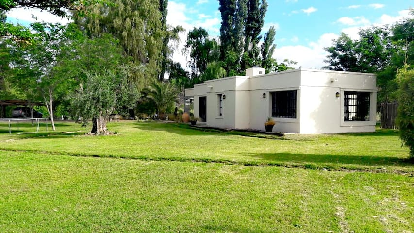 Mountain View Mendoza - Lodge De Montaña (M)