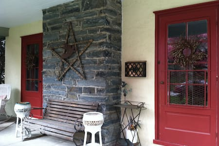 Charming house - Main Line Philly - Havertown - Huis