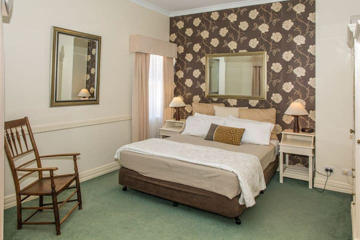 Albany Foreshore Apartment - Albany - Pis