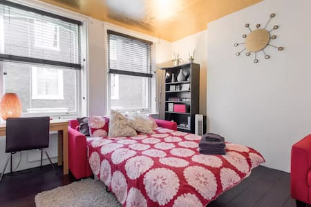 Studio flat in the heart of Covent Garden - London - Serviced apartment