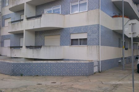 Apt T2 Praia Barra(Aveiro),Férias - Praia da Barra