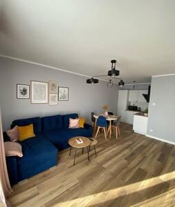 Apartament Cypryjski 11