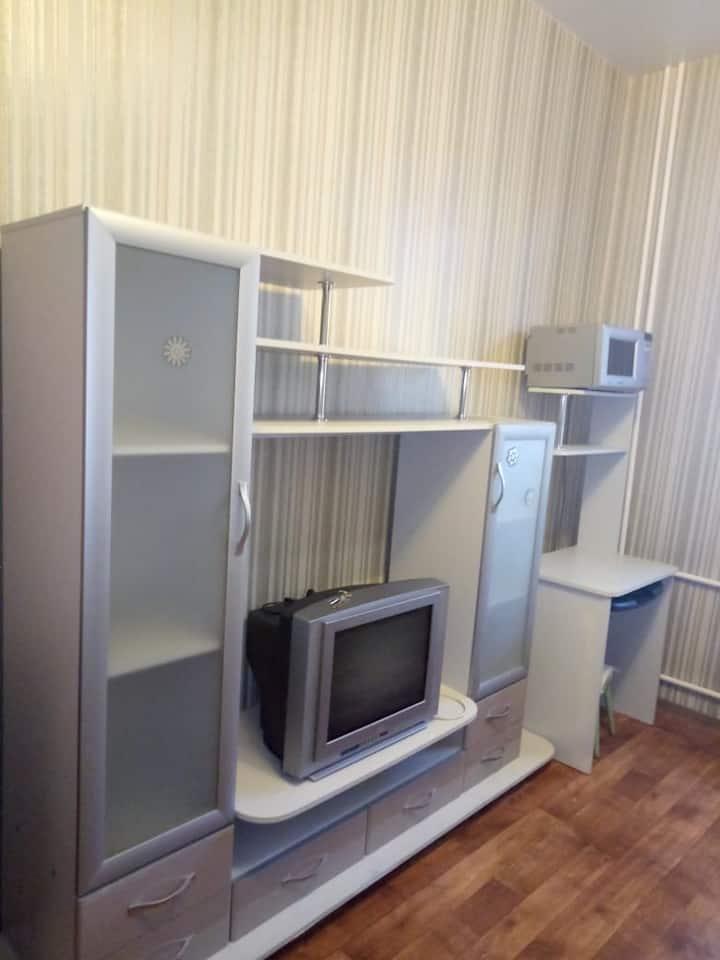 Отдельная комната в квартире по ул. Ольги Форш, 2