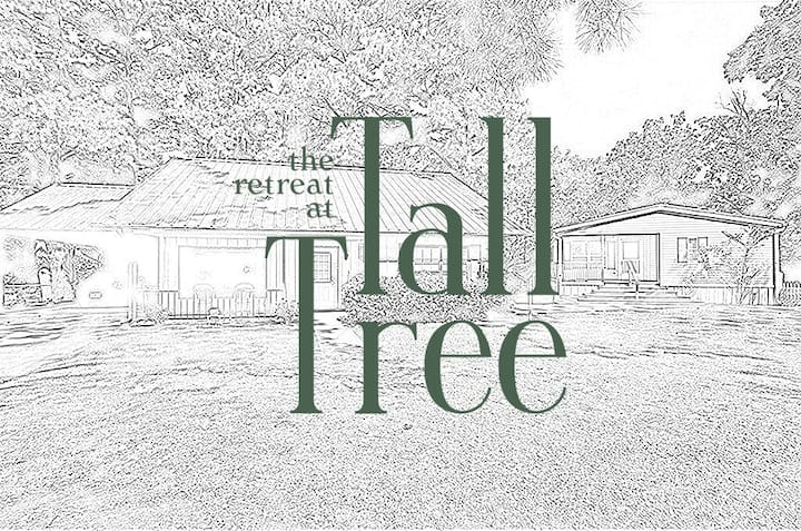 Two Homes at The Retreat at Tall Tree