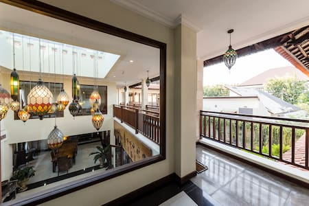 Cozy room beautiful decor - denpasar - Apartment