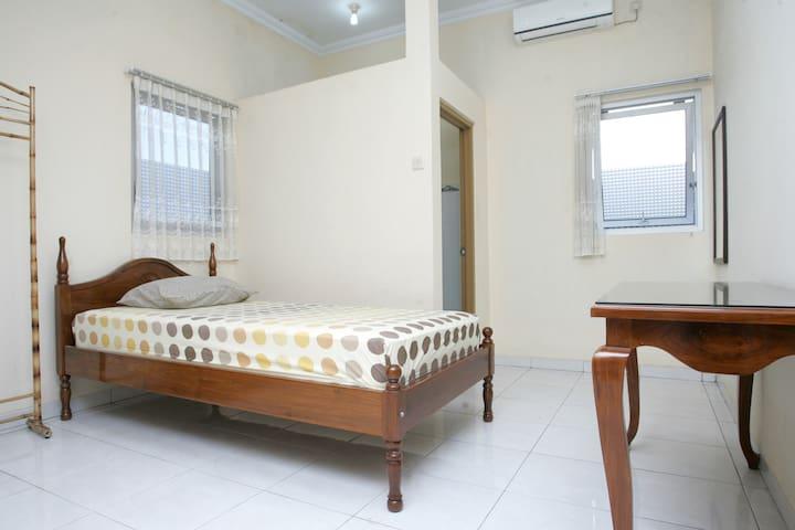 Hanie Astie Room rental in Jogja - Yogyakarta - Hus