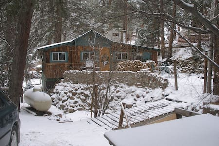 Cozy Cabin AMAZING location - Pine