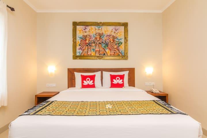 Premium Room at Danau Tamblingan 3 - Sanur - Departamento
