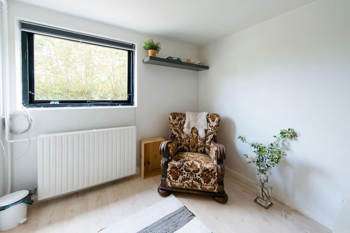 Cosy flat in a homelike atmosphere - Орхус - Квартира