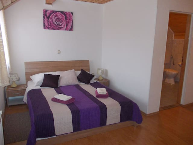 Apartman Pavlic Duplex apartment - Rakovica - Apartment