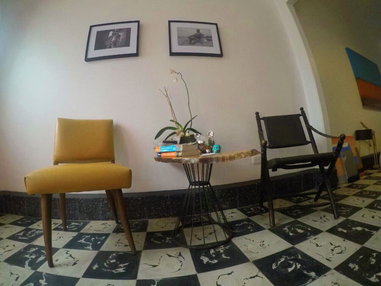 Stylish Historical Home In San Jos Houses For Rent In San Jos  # Muebles Plaza Viquez