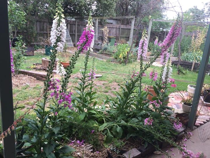 Garden Vista Retreat