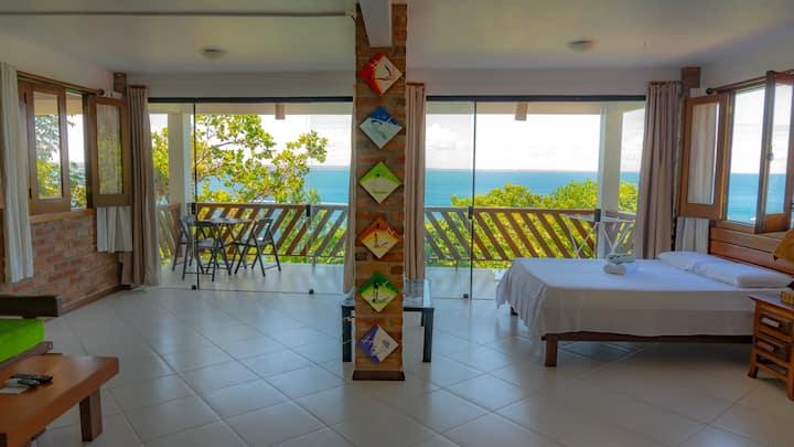 Residence Vila das Flores Chale Luxo