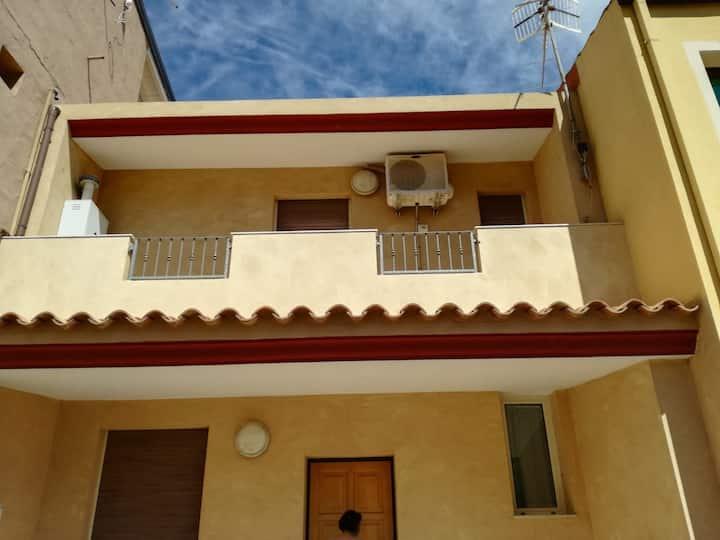 Grazioso appartamento a Villasimius