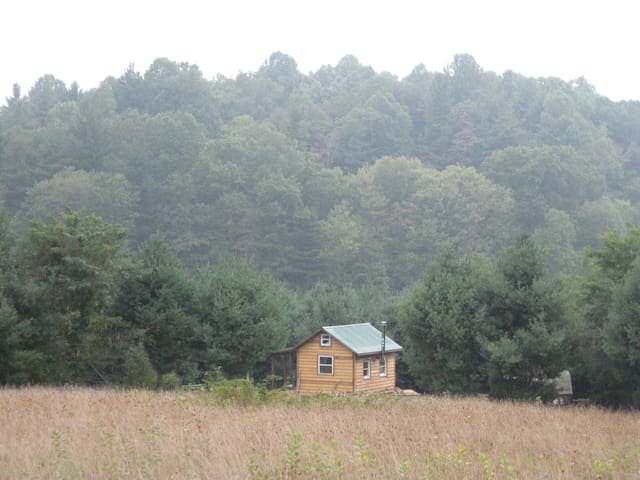 Blue Ridge Parkway ~ sweet cabin - 플로이드(Floyd)