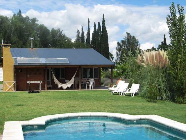 Landhaus mit Schweizer Service - Villa Dolores - House