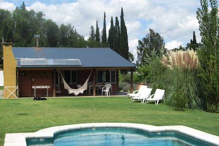 Landhaus mit Schweizer Service - Villa Dolores - 独立屋