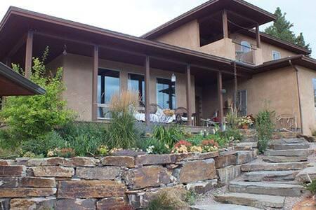 Dragonfly Ranch Mountaintop Estate - Proctor