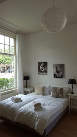 Room in the centre of Haarlem near by Amsterdam - Haarlem