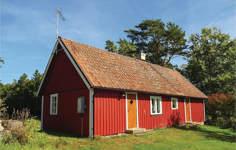 Former farm house with 2 bedrooms on 70m² in Kristianstad