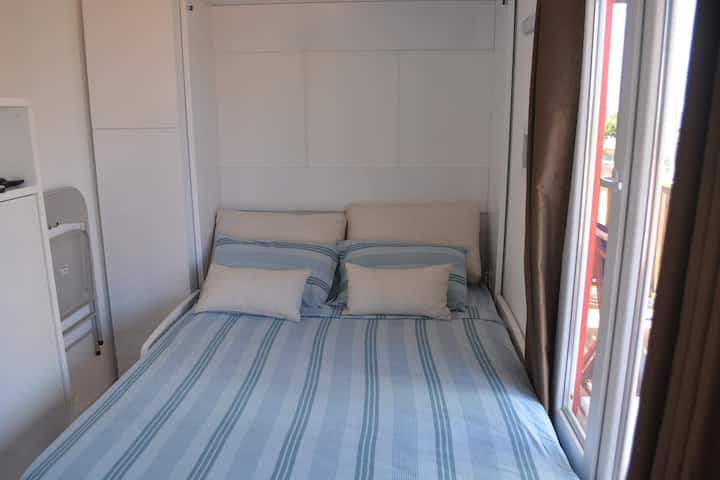 Container Studio Apartment 1,2,3