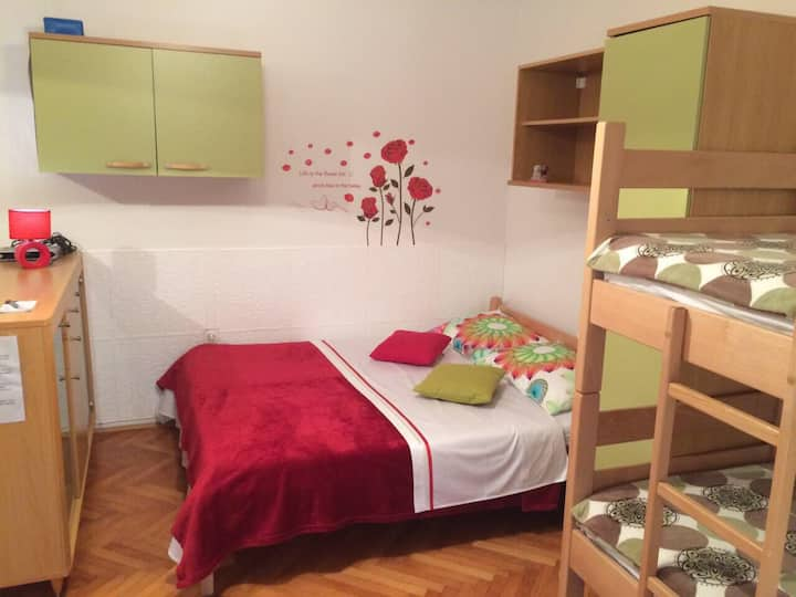 Apartmani Anita, Studio Appartment