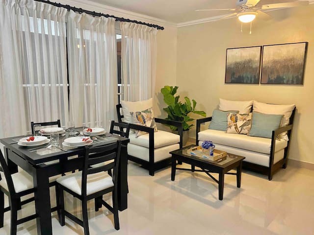 Lovely apart/ 3 min from Punta Cana airport k1⭐️