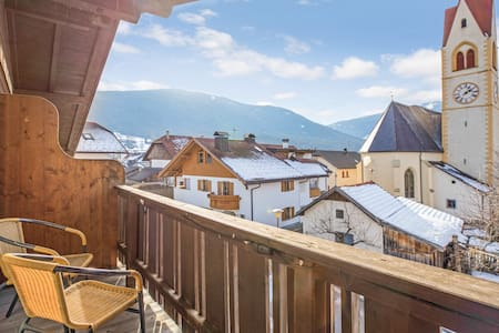 """Holiday Apartment """"Kruma - Bankl 2"""" with Mountain View, Wi-Fi & Balcony; Parking Available, Pets Allowed upon Request"""
