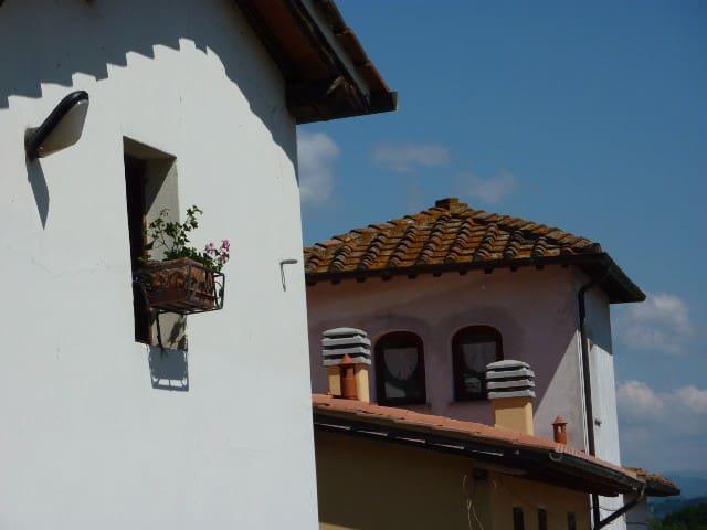 Torretta - Firenze - Incisa in Val d'Arno - Casa