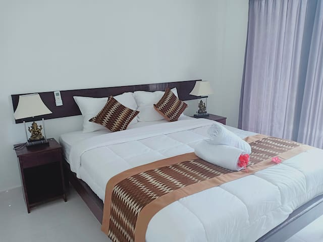 Kayumanis guest house