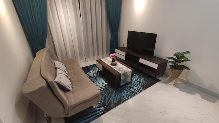 Troika Residence Studio, Kota Bharu by MYRAH