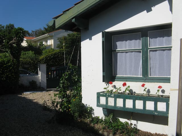 Pretty house near beaches, Biarritz - Biarritz - Talo