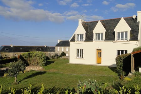 Family House by the Sea, Finistere