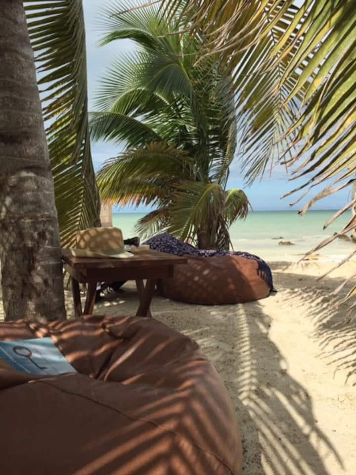 "Casa Mediterraneo ""Front Beach"""