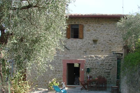 Umbria - Magnificent traditional house
