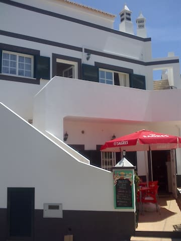 Algarve apartment 3kms to Burgau and Praia da Luz - Luz - Daire
