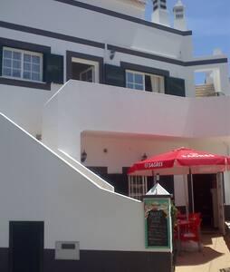 Algarve apartment 3kms to Burgau and Praia da Luz - Luz - Appartamento