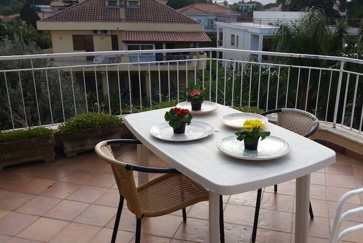 Franca House - Palermo - Apartmen
