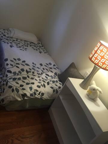 Share room Cozy space A1 - Bellevue - Ev