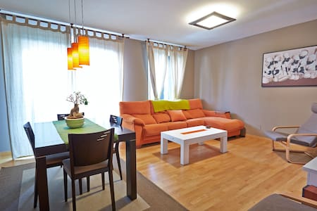 Apartment clean, modern,cozy UAT003 - Artica - Apartemen